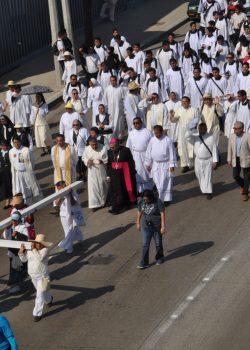 """XIX Marcha por la Vida y la Paz, """"Quien defiende la vida construye la paz"""""""