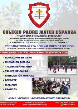 Colegio Padre Javier Esparza
